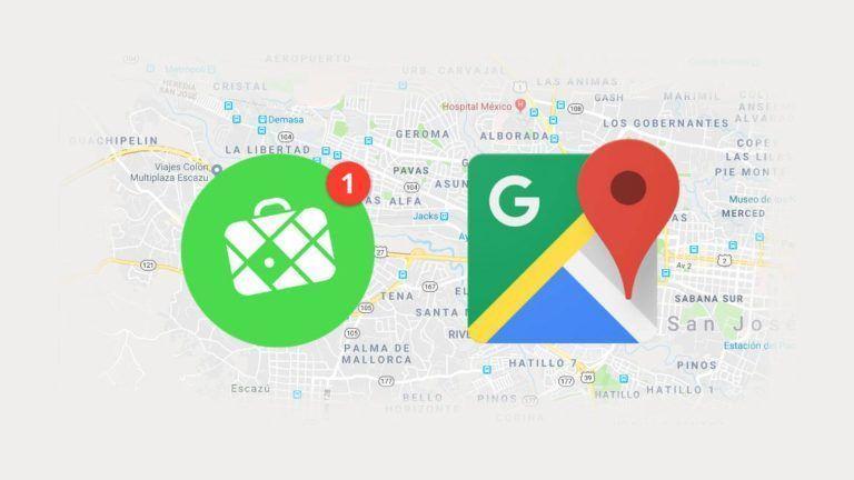 mapas sin datos