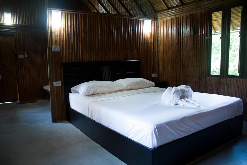 dormir en tailandia