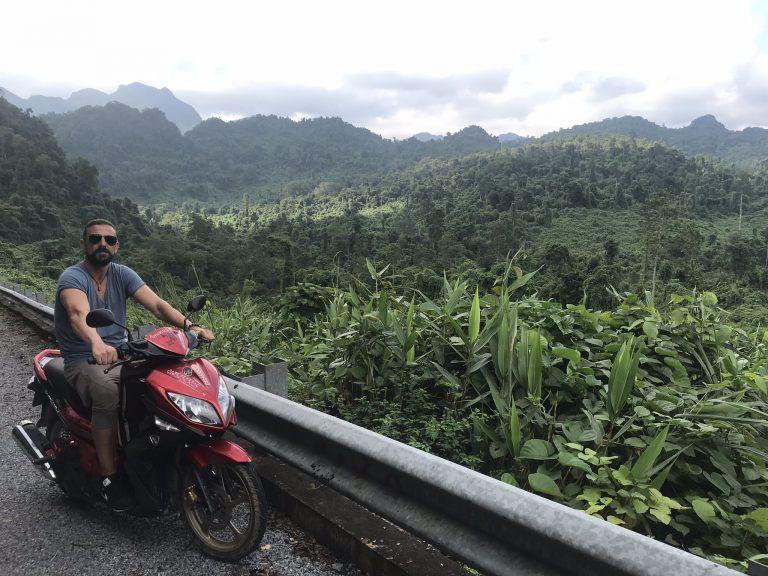 Viajar a Hoi An