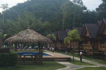 Viajar a Ao nang