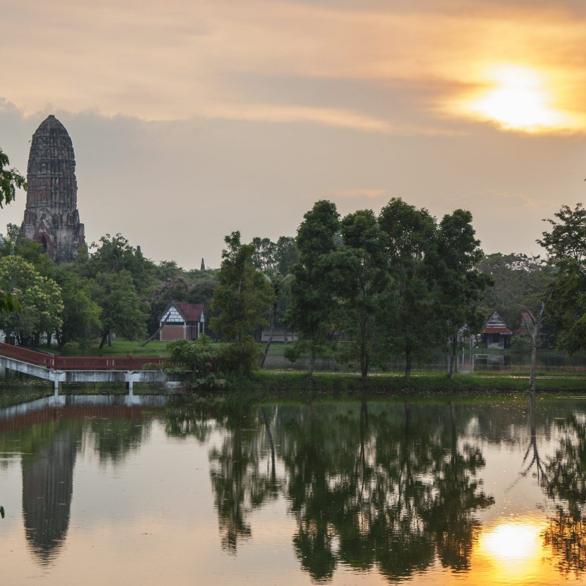 viajar a Tailandia Vietnam e Indonesia